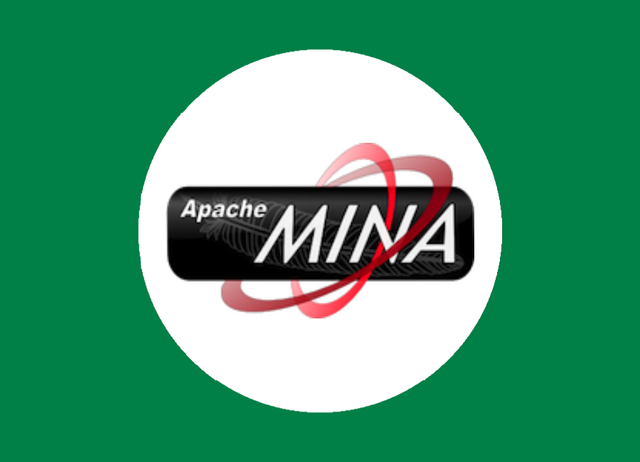 APACHE MINA