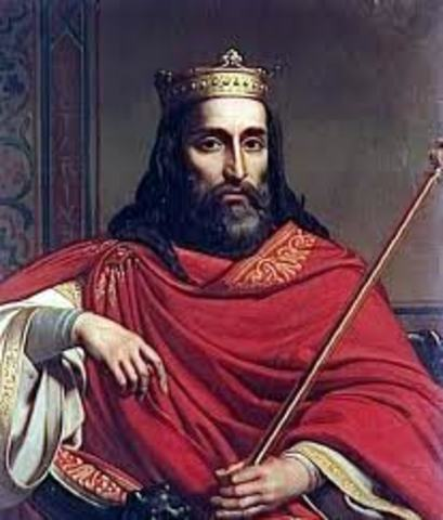 Хлодвиг I (лат. Chlodovechus, Luduinus, Clodovicus, Ludovicus, франкск. Chlodowech, Chlodwig)