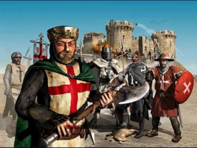 Завершение крестовых походов