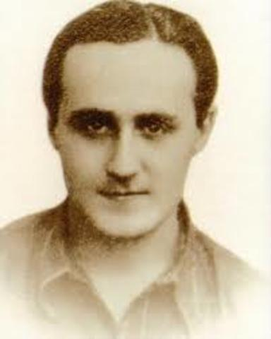 """Jose Mari Azkarraga Mozo """"Lurgorri"""