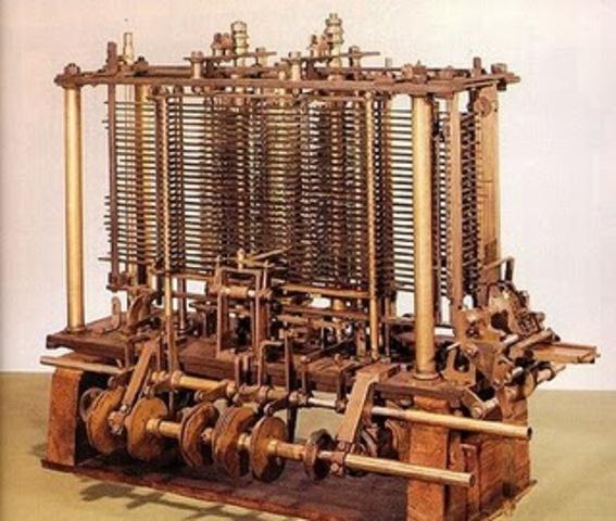 computador mecânico