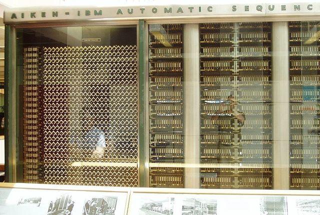 Computador pré-modernos