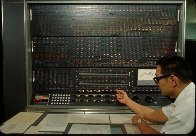 IBM 7030