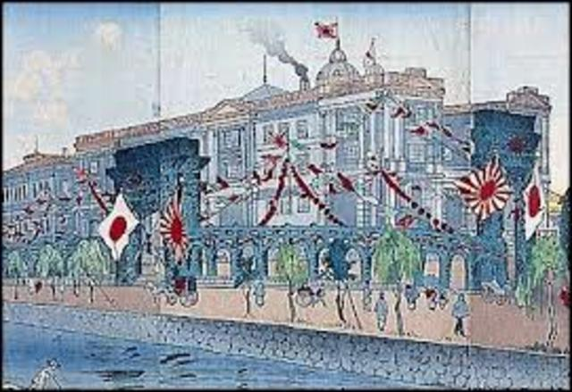 Reforms alter Japanese Individualism