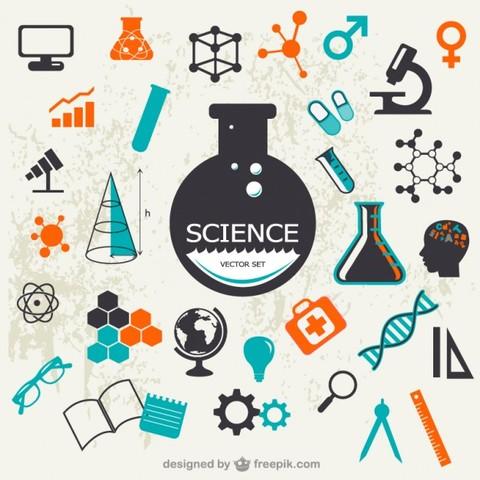 La ampliación de los campos de las Ciencias naturales y tecnológicas.