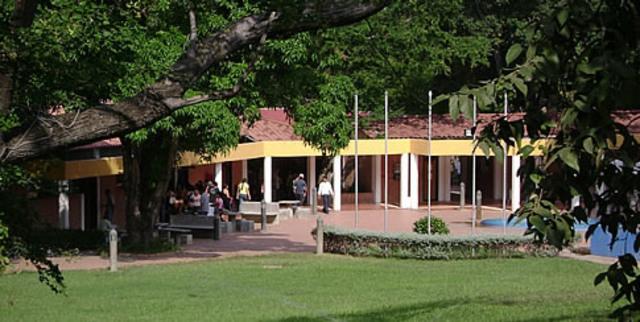 La fundación de la Sede Villa del Rosario