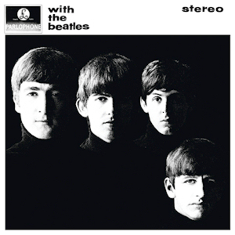«With the Beatles»,
