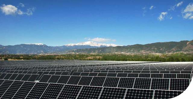 Solar Panels grow to a 40% effciency rate