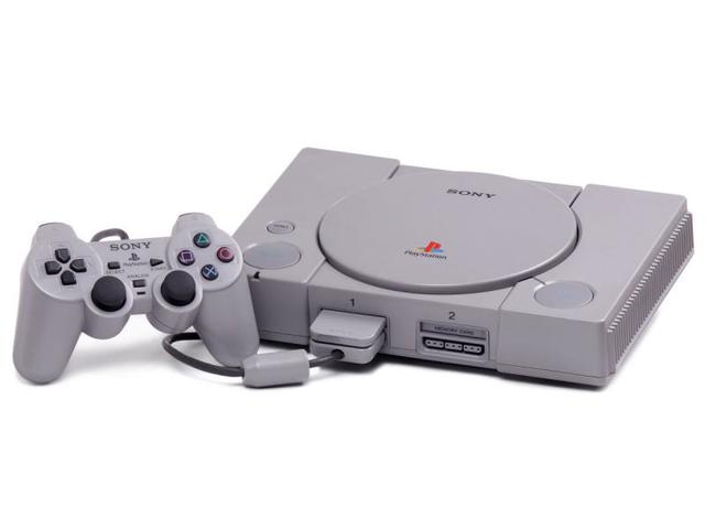 Sony Playstation releases