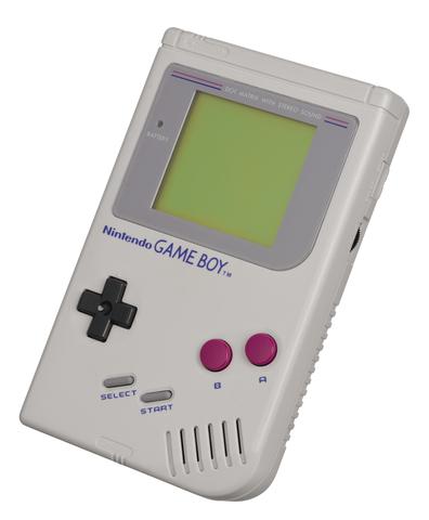 Nintendo Game Boy releases