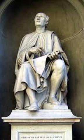 Filipo Brunelleschi