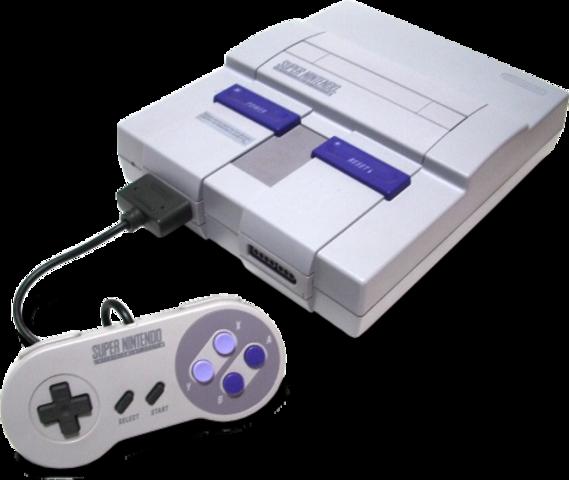 Consoles - Quarta Geração