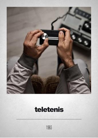Teletenis