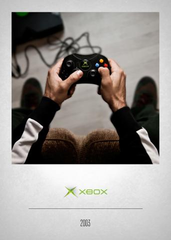 Xbox (2003)