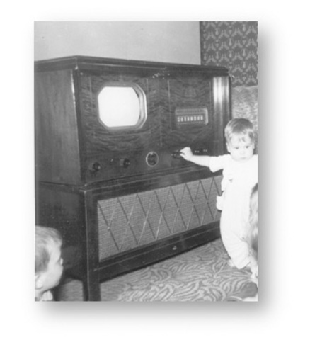First television system
