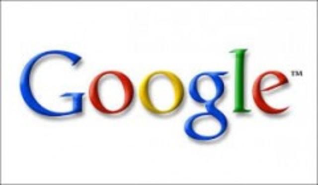 En 1997 nace el gigante Google.