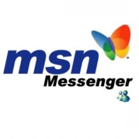 Se crea MSN Messenger un servicio de mensajería instantánea.