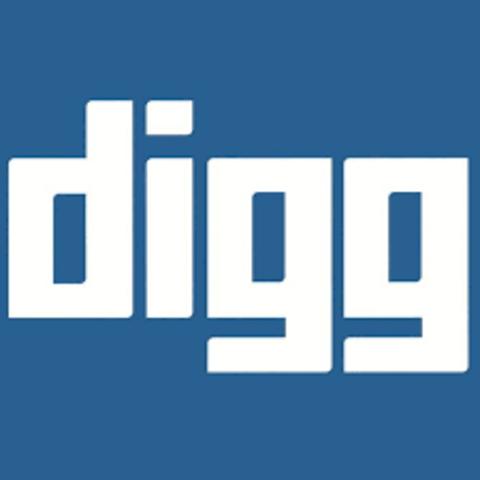 Se lanza Digg