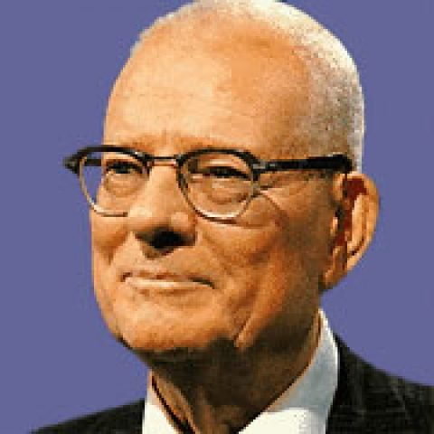 W. Edwards Deming  1900-1993