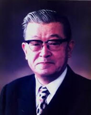 Kaoru Ishikawa 1915-1989