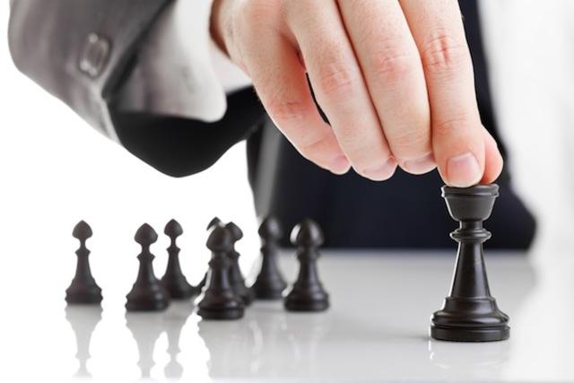 Etapa de la administracion estrategica por calidad total