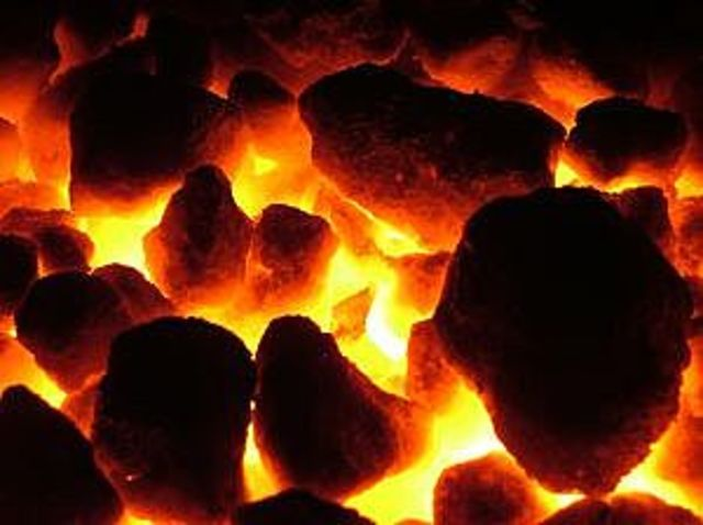 Coal Begins to Displace Use of Other Energies