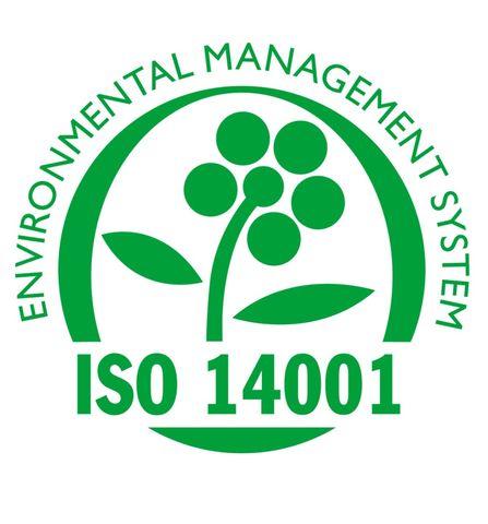 SO 14000 1999-2016