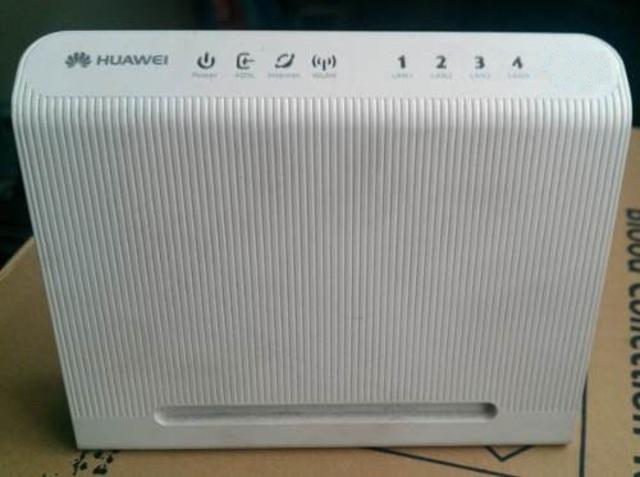 Internet (modem)