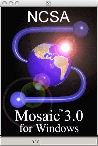 NCSA Mosaic