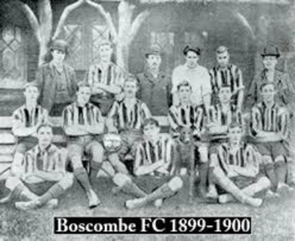 Boscombe F.C