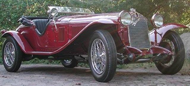 Motor de cuatro cilindros