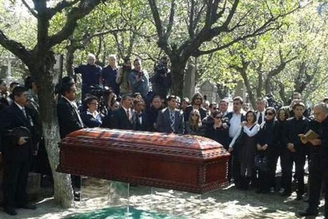 Muere Doña Maria Bermúdez (Madre Del Padre Faría)