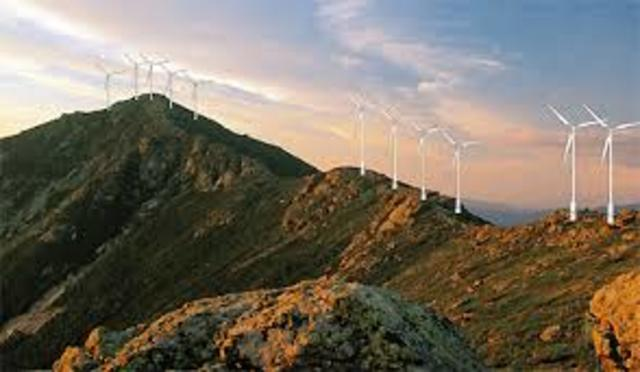 World's First Wind Farm Built in New Hampshire