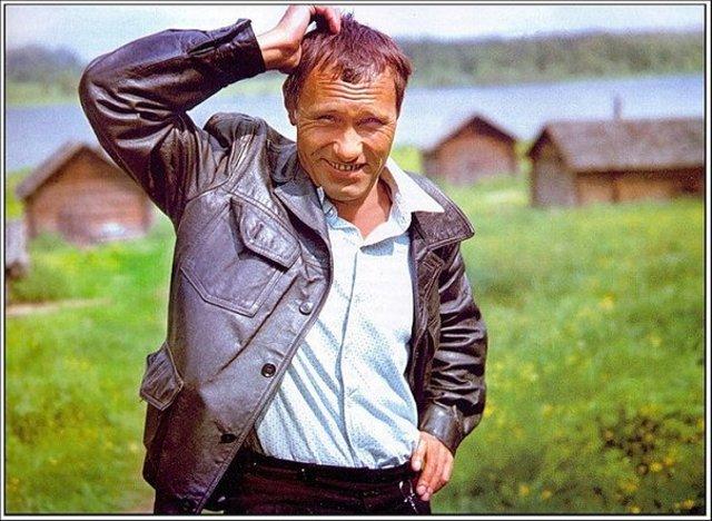 Шукшин Василий Макарович