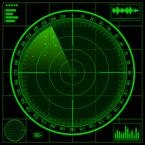 Radar technology uses of today