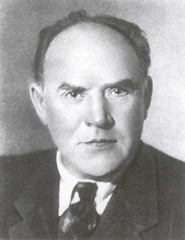 Ванин (Иванов) Василий Васильевич
