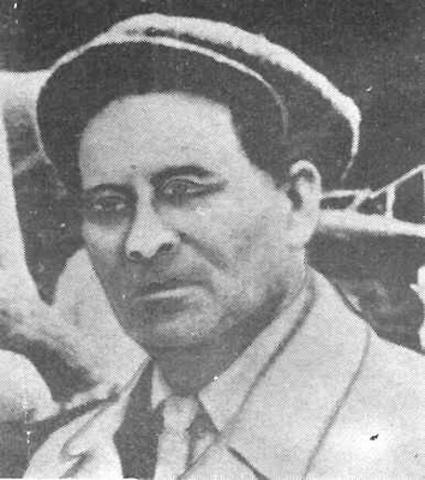 Ваховский Михаил Михайлович