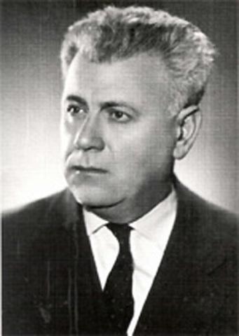 Галицкий Владимир Александрович