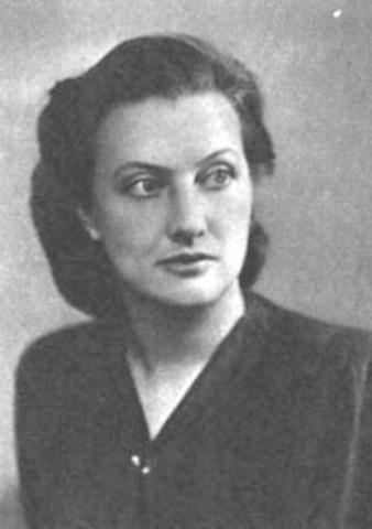 Еремеева (Битрих) Татьяна Александровна