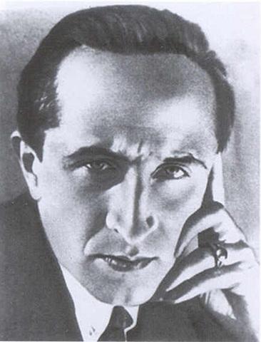 Кулешов Лев Владимирович