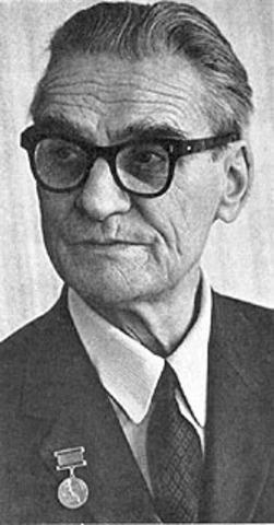 Марин Иван Никитич