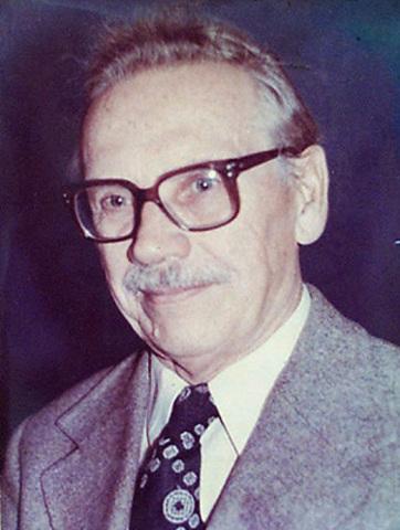 Полянский Иван Николаевич