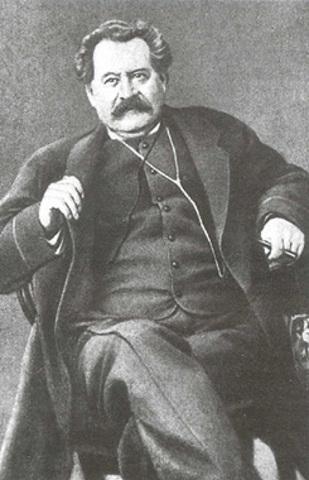Рыбаков Николай Хрисанфович