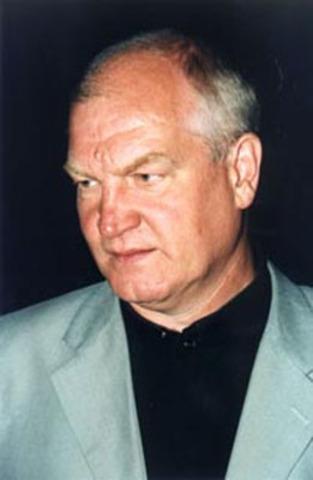 Степанов Виктор Федорович