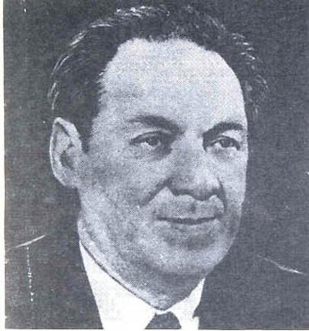 Эльстон Лев Михайлович