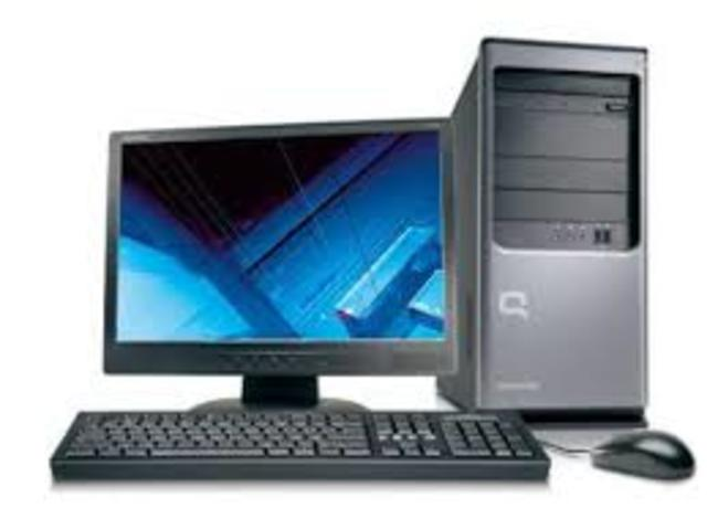 COMPUTADOR PANTALLA PLANA