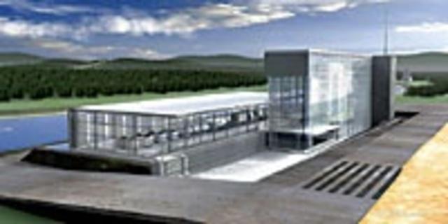 Plans Announced to Build FutureGen, the Worlds First Zero Emissions Coal Power Plant