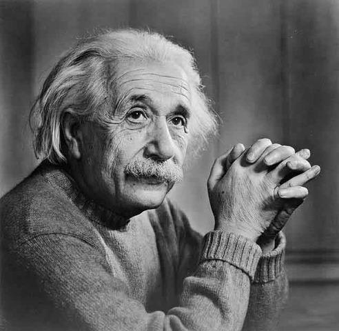 Einstein wins Nobel Prize