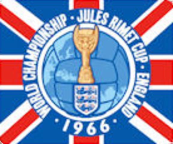 El Mundial de 1966