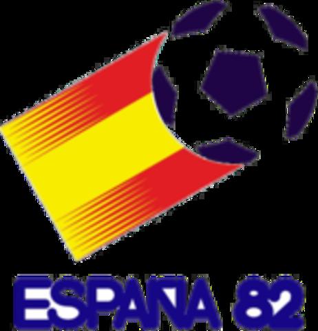El Mundial de 1982